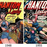 Phantom Lady and Reproductive Choice