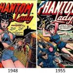 Phantom Lady and Reproductive Choice
