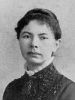 Sarah Frances Whiting