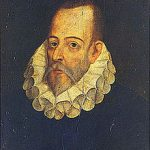 Don't Forget Cervantes