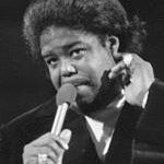 Never Gonna Give Up Barry White