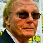 Beloved Cultural Icon Adam West