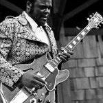 Blues Great Freddie King