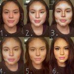 Makeup as Dehumanization