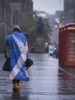 Scottish Independence Denied
