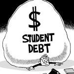 Student Debt Bigger Problem Than Effective Colleges