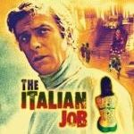<i>The Italian Job</i> Worse Than I Remembered