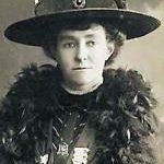 Militant Suffragette Emily Davison