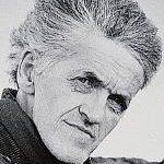 Poet George Mackay Brown