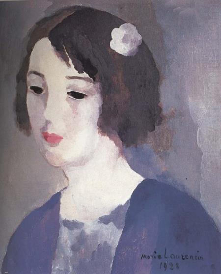 Portrait of Mrs Aitato