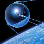 <i>Sputnik 1</i> and the Birth of the Space Age