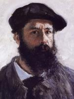 Claude Monet - Detail
