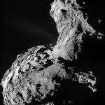 Mission to 67P in Crisis