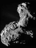 Comet Churyumov–Gerasimenko (67P)