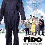 Fido, Slavery, and Cinematic Doritos