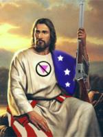 Conservative Jesus
