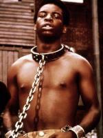 LeVar Burton as Kunta Kinte in Roots