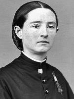 Mary Edwards Walker - Medal of Honor