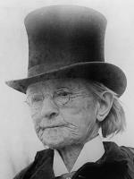 Mary Edwards Walker - Top Hat (1911)