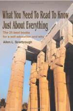 What You Need To Read To Know Just About Everything - Allen Scarbrough