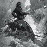 Captain Ahab's Final Speech