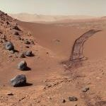 Mars Discovery Is Very Exciting — to Me
