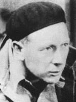 F W Murnau