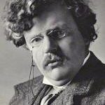 Was It Really G K Chesterton Who Said…