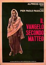 The Gospel According to St Matthew - Pier Paolo Pasolini