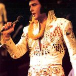 Transubstantiation of Elvis