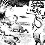 Republican Global Warming Denial: We Are All Going Down Together