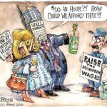 Republican Hypocrisy of Minimum Wage