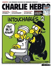 Charlie Hebdo: Faut Pas Se Moquer - You Must Not Mock