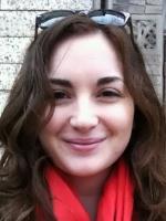 Hannah Groch-Begley