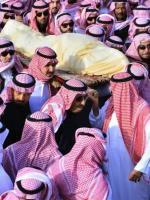 King Abdullah's Funeral