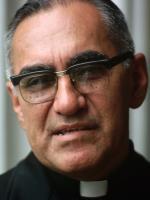 Oscar Romero by Leif Skoogfors