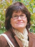 Toni Gilpin