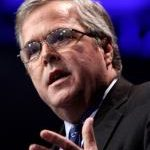 Media Determined to Make Jeb Bush a Moderate