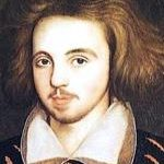 Birthday Post: Christopher Marlowe