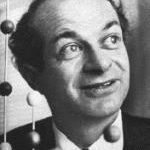 Birthday Post: Linus Pauling