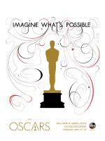 87th Academy Awards