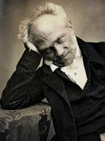 Arthur Schopenhauer - Secret Smile - Surprise