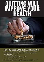 Australian Cigarette Packages