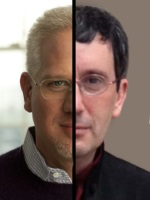 Glenn Beck and Frank Moraes: Libertarian
