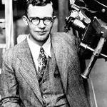 Clyde Tombaugh and the Discovery of Pluto