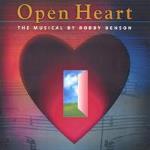 Open Heart - Robby Benson