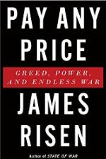 Pay Any Price - James Risen