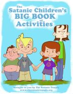The Satanic Children's Big Book of Activities