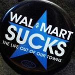 New Minimum Wages Pushed Walmart to Act