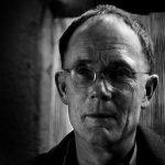 William Gibson in Retirement